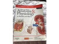 Ross and Wilson Anatomy & Phisiology