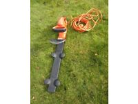 FLYMO HT450 Hedge Trimmer