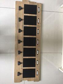 Next Memo Board for sale