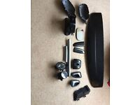 Selection of Renault Clio mkII parts