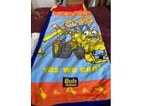 Bob the builder ready bed