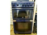 Gas oven delivered to your kitchen