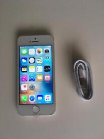 iPhone 5 16gb o2