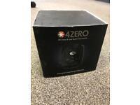 Snooper 4zero GPS, Radar & Laser Speed Trap Detector