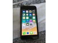 iPhone 6 16gb unlocked, read description
