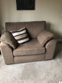 Sofa and Chair (Next)