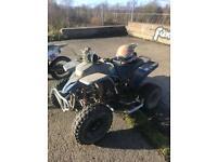 Yamaha Blaster 200cc quad not cr rm kx yz ktm