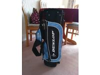 Golf bag junior