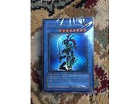 Yu-Gi-Oh - ORIGINAL Yugi Evolution Starter Deck (1st edition) (Yugioh)