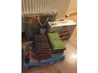 Mamas and Papas Timbuktales Nursery items