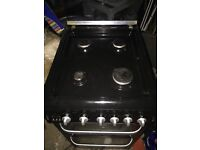 Hotpoint Ultima Double Cooker