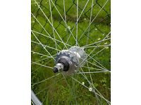 Single speed wheelset for sale. NEW