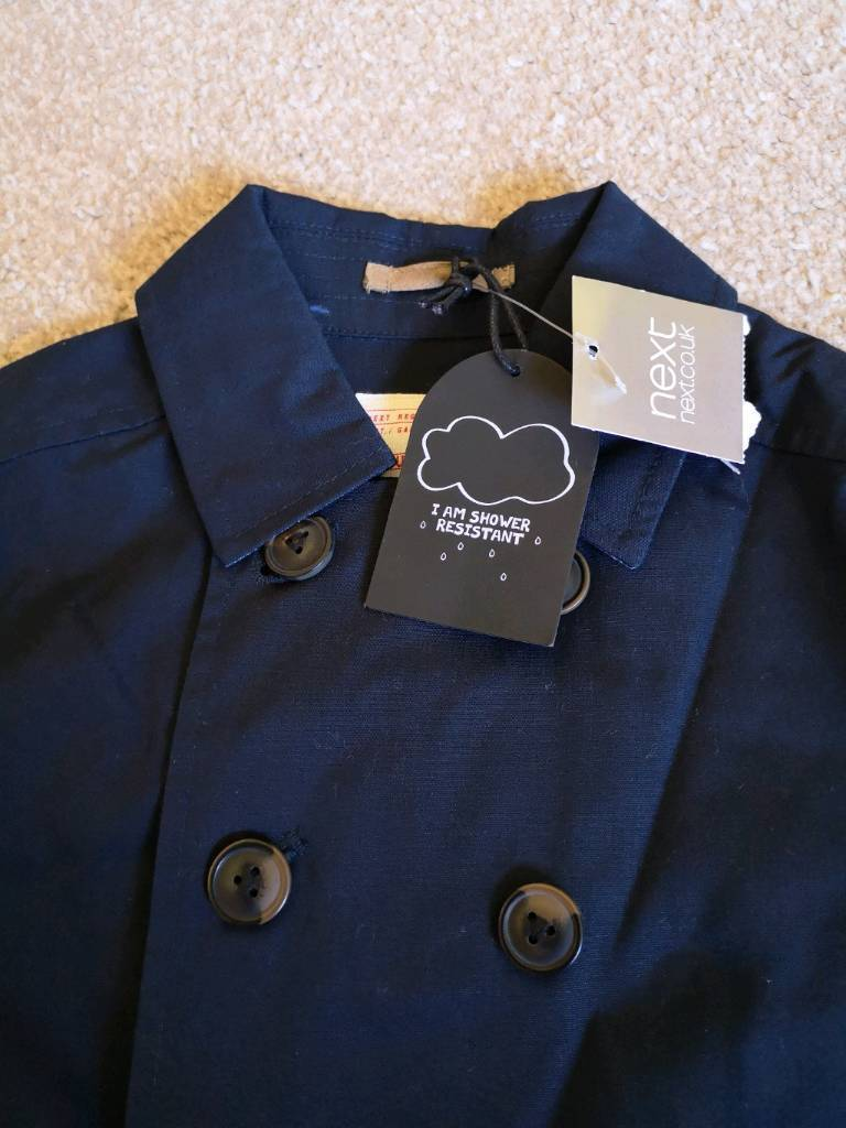 a78f10bc5 Boys coat from Next age 6   in Long Melford, Suffolk   Gumtree