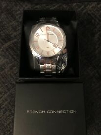 New French connection ladies watch