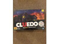 Game of Thrones, Cluedo, Twister UNOPENED