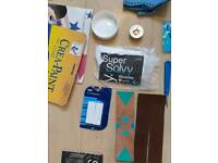 Huge bundle of craft items