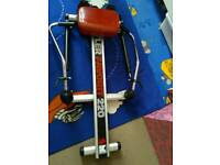 Rowing machine in excellent cond