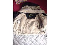 Trespass jacket TP75