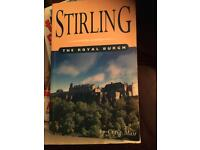 Stirling history book