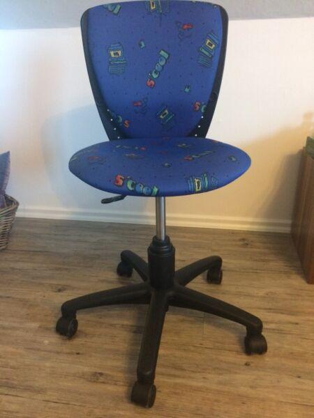 Schreibtischstuhl in niedersachsen salzhemmendorf ebay - Kinderzimmermobel ebay ...