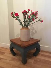 Occasional Table/Side Table/Plant Stand