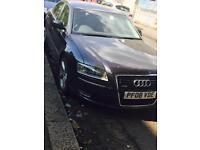 Audi A8 86000 lowest mileage in London