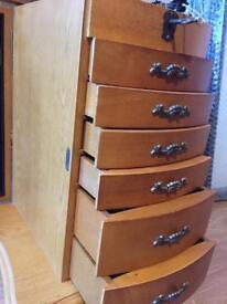 Jewellery box thomas pacconi