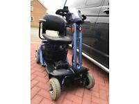 Liteway 8 Mobility scooter in excellent condition
