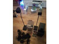 Bose acousticmass 5 +teac ah 300 hifi