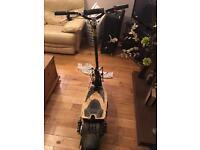 1600 watt electriccc scooter 40MPH!!!