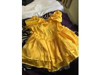 Size 16 belle fancy dress
