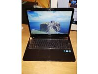 dell inspiron n7110 windows 7 500g hard drive 8g memory processor intel core i7 2.20 ghz