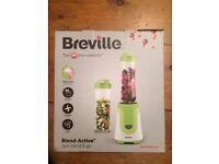 Breville Blend-Active blender VBL062