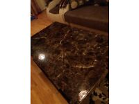 MARBLE TABLE FOR QUICK SALE!!!!