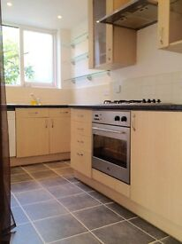 Beautiful quiet Dalston flat within minutes of Dalston and Canonbury