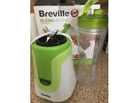 Breville Blend Active blender - Green 600ml [Quantity: two]