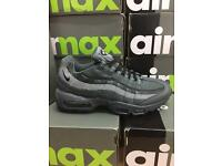 NIKE AIR MAX 95/110 'ns Reflective Edition