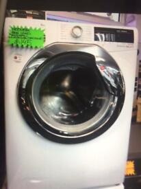 Hoover 8kg load washer machine