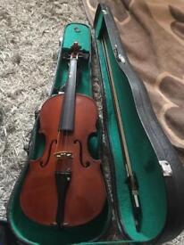 Violin skylark mv007