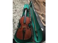 Violin skylark mv007
