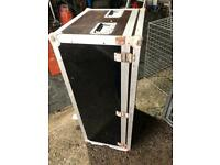 Flight case large storage box