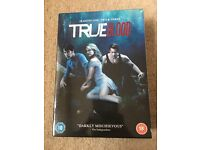 True blood box set season 1-3