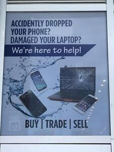 LOOKING FOR A CELLPHONE REPAIR CLOSE TO University of Waterloo Or Laurier LOOK NO FURTHER
