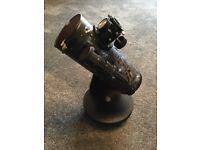 Skywatcher Heritage 76mm telescope