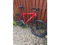 Specialized Rockhopper Mountain Bike XL Spares or Repair