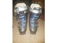 Rossignol ladies ski boots