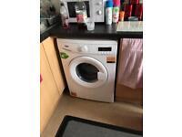 2 month old 6kg washing machine