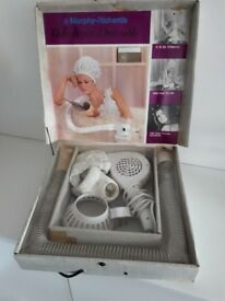 Retro Hair dryer. This hairdryer to be . colected from musselburgh area. If interested get in toich