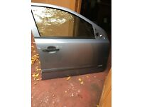 Vauxhall Astra front right side door