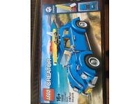 Lego car kit
